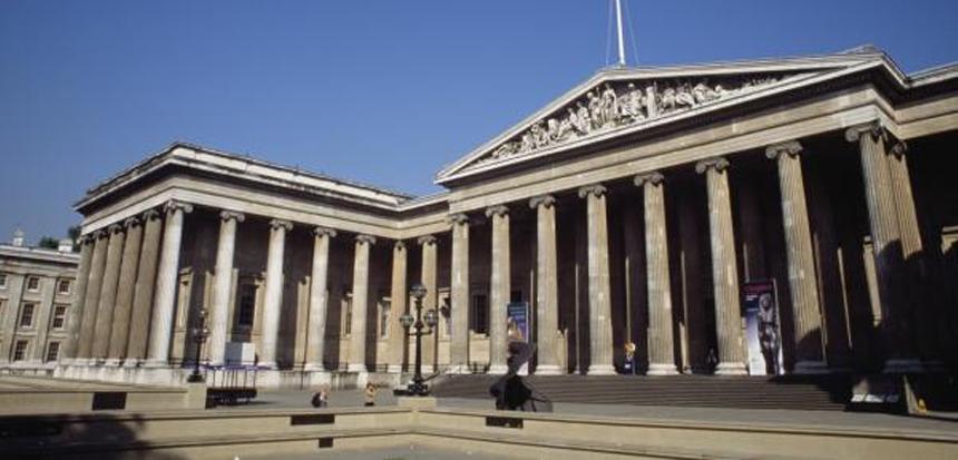 英国伦敦Guildhall博物馆